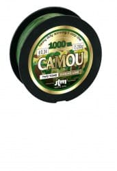 Camou 1000mt 0.34mm