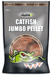 Catfish Jumbo Pellets 40mm