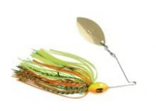 Flatter-Spinnerbait-Freetime