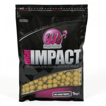High-Impact-Boilies-Pineapple-Mainline-Freetime