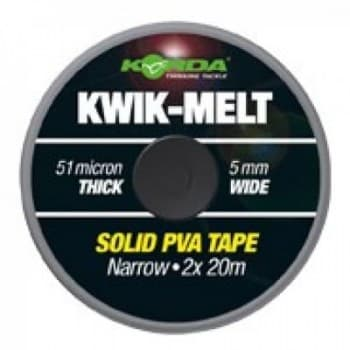 KWIK-MELT PVA TAPE 20mt - 10mm