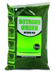METHOD MIX BETAINE GREEN 1KG