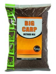 METHOD MIX BIG CARP 1KG