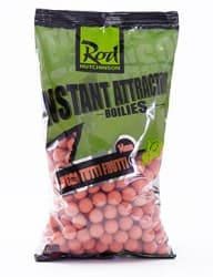 ECONOMY Boilies STRAWBERRY CREAM 250gr 15mm