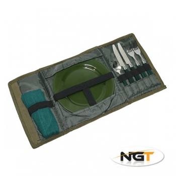 NGT Kit Cutlery
