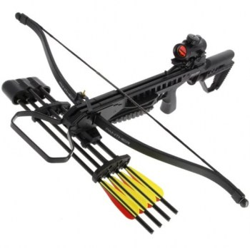 Panther-175lb-Black-Crossbow-Anglo-Arms-Freetime