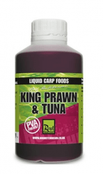 king-Prawn-&-Tuna-Liquid-Carp-Food-Freetime